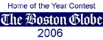 2006 Boston Globe Home of the Year