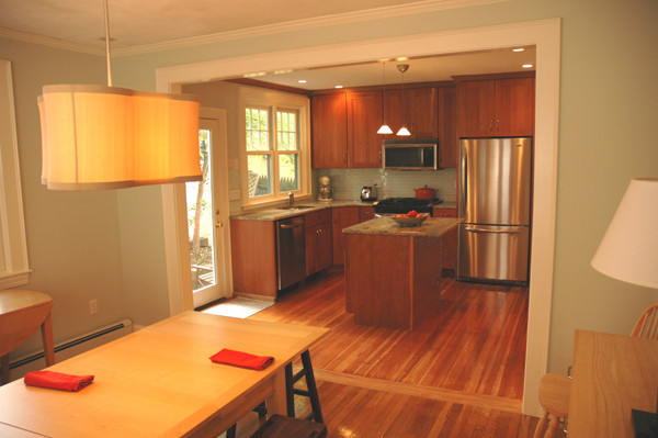 Best Kitchen Remodel under $50,000