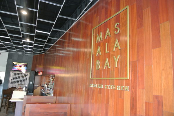 Masala Bay, Littleton MA